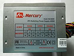 Power Supply Mercury KEZM200