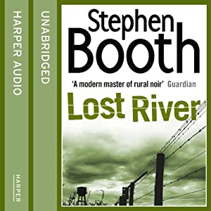 Lost River Audiobook