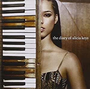 Diary of Alicia Keys,the