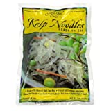 Gold Mine Kelp Noodles, 16-Ounce (Pack of 6) by Japan Gold USA