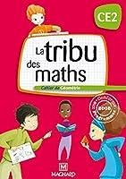 Tribu des Maths CE2 Livre de l'Eleve (la)