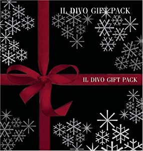 Il divo christmas collection - Il divo christmas album ...