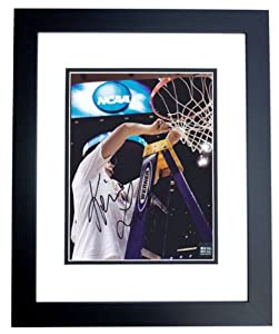 Kevin Love Autographed Hand Signed UCLA Bruins 8x10 Photo - BLACK CUSTOM FRAME -... by Real Deal Memorabilia
