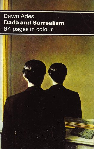 Dada and Surrealism (Dolphin Art Books)