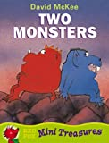Two Monsters (0099220121) by McKee, David