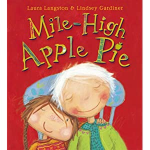 Mile-High Apple Pie | a discount ticket to everywhere