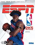 ESPN NBA 2K5 Official Strategy Guide (Take Your Game Further)