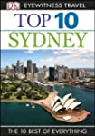 Top 10 Sydney (EYEWITNESS TOP 10 TRAV...