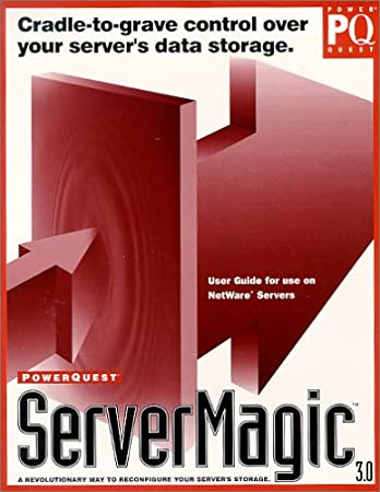 ServerMagic 3.0