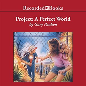 Project Audiobook