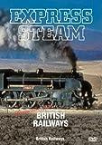 Express Steam Locomotives Of British Rail [DVD]