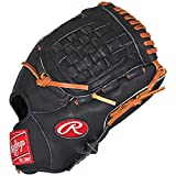 Rawlings RHT Adult Baseball GG Gamer Series Derek Jeter 11.5-Inch Glove GGDJ2