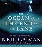 The Ocean at the End of the Lane CD: A Novel
