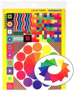 Color Theory Magnets