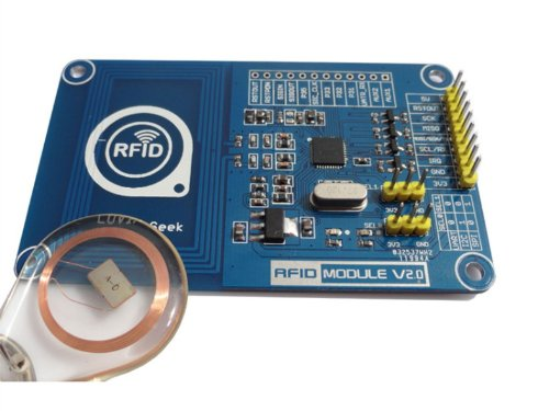 NFC/RFID development board PN532 module Arduino