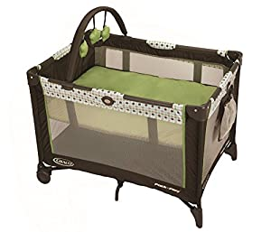 Graco Pack n Play Playard, Barlow