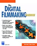 img - for The Digital Filmmaking Handbook (with CD-ROM) (Graphics Series) book / textbook / text book