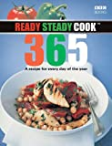 Various Ready, Steady, Cook 365: A recipe for every day of the year