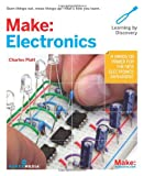 img - for Make: Electronics (Learning by Discovery) book / textbook / text book