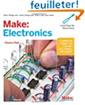 Make: Electronics: Learn by Discovery