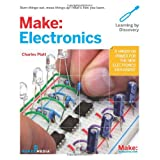 MAKE: Electronics: Learning Through Discoveryby Charles Platt