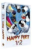echange, troc Happy Feet + Happy Feet 2