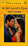 img - for In Her Lover's Eyes (Harlequin Intrigue, No. 532) book / textbook / text book
