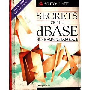 Dbase Dbase Programming Language | RM.
