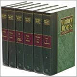 Matthew Henry's Commentary: On the Whole Bible