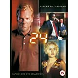 24: Season One DVD Collection [DVD]by Kiefer Sutherland