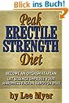 Peak Erectile Strength Diet (English...