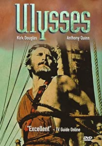 Ulysses [DVD] [1955] [US Import]