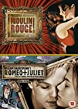 Moulin Rouge/Romeo And Juliet [DVD] [1997]