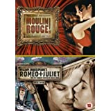 Moulin Rouge/Romeo And Juliet [DVD] [1997]by Leonardo DiCaprio