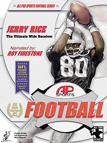 a biography of jerry rice Jerry rice net worth, salary, states, nfl, biography, hightlight | jerry lee rice or simply jerry rice was born on 13th october in the year 1962 he was born in starkville mississippi although he was raised in another little town in mississippi called crawford.