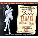 Lost Tracks 1929-1959: The Decca Test Records, The Radio Years, On Stage, The Gumm Sisters
