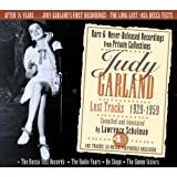 Lost Tracks: 1929-1959by Judy Garland