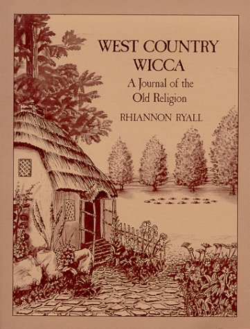 West Country Wicca: A Journal of the Old Religion