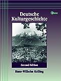 img - for Deutsche Kulturgeschichte book / textbook / text book