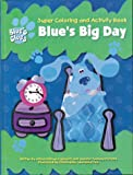 img - for Blue's Big Day book / textbook / text book