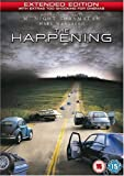 The Happening (2 Disc edition with Bonus Digital Copy) [DVD] [2008]