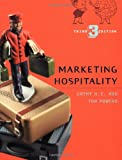 img - for Marketing Hospitality book / textbook / text book