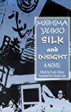 Silk and Insight (Studies of the Pacific Basin Institute)