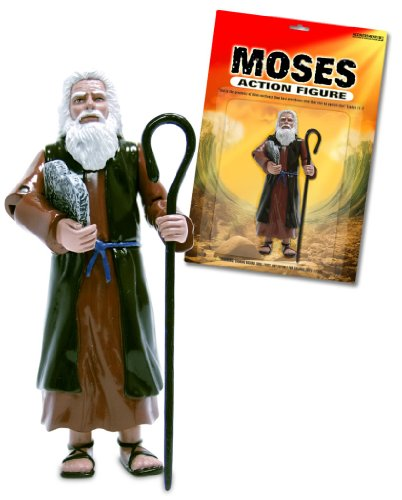 moses-action-figure