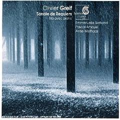 Olivier Greif 513JE0N358L._SL500_AA240_