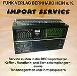 CD-ROM: Importger�te-Service: Die in...