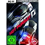 "Need for Speed: Hot Pursuit - Limited Editionvon ""Electronic Arts"""