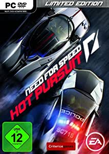 Need for Speed: Hot Pursuit - Limited Edition