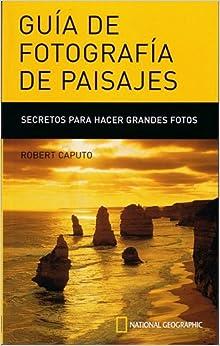 Amazon.com: Guia de Fotos de Paisajes (Landscape Guide) (9788482983516