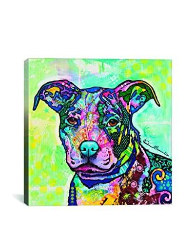 Dean Russo Gallery Entrancing Canvas Print